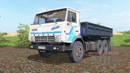 AMAZ-5320 for Farming Simulator 2017