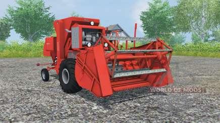 Massey Ferguson 830 for Farming Simulator 2013
