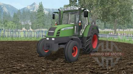 Fendt Farmeᶉ 307Ci for Farming Simulator 2015