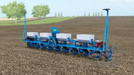 Oops-8 for Farming Simulator 2017