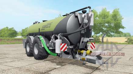 Kaweco Profi III pine glade for Farming Simulator 2017