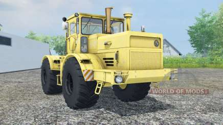 Кировᶒц K-700A for Farming Simulator 2013