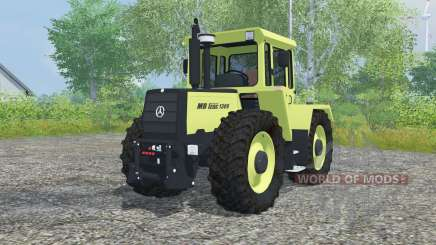 Mercedes-Benz Trac 1300 for Farming Simulator 2013