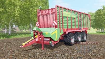 Strautmann Tera-Vitesse CFS 5201 DO _ for Farming Simulator 2017