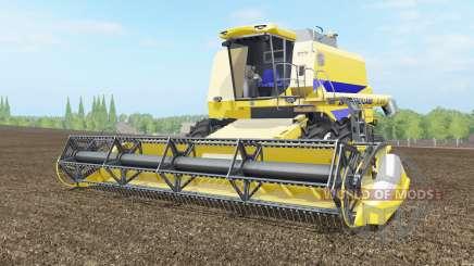 New Holland TC5090 Brazilian Edition for Farming Simulator 2017