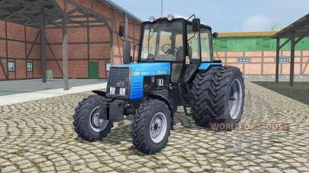 MTZ-1025 Belaus for Farming Simulator 2013