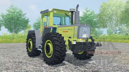 Mercedes-Benz Trac 1800 Intercooleᶉ for Farming Simulator 2013