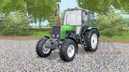 MTZ-1025 Belara for Farming Simulator 2017