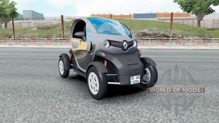 Renault Twizy Z.E. 2012 for Euro Truck Simulator 2
