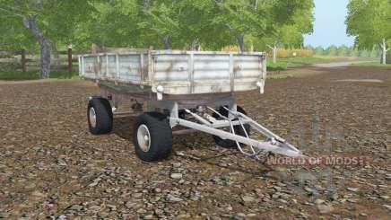 Autosaꞑ D-47 for Farming Simulator 2017