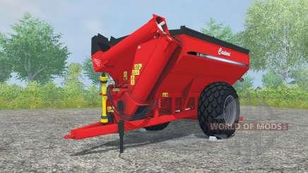 Cestari 19000 LTS for Farming Simulator 2013
