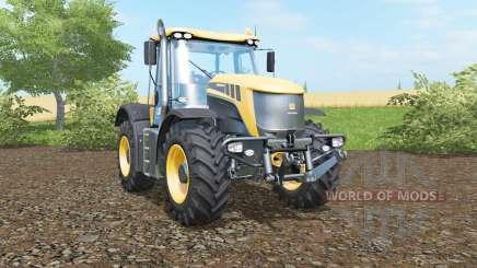 JCB Fastrac 3230 Xtᶉᶏ for Farming Simulator 2017