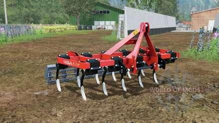 Vila SXH-2-11 v2.0 for Farming Simulator 2015
