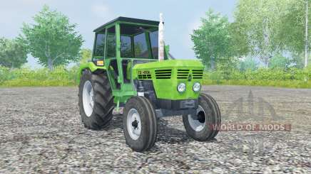 Torpedo TD 4506 conifer for Farming Simulator 2013