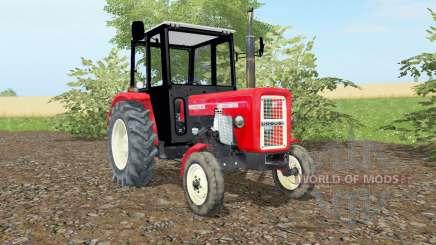Ursus C-360 red for Farming Simulator 2017