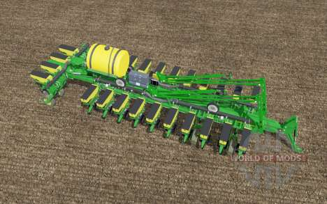 John Deere 1770 for Farming Simulator 2017