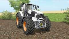 Deutz-Fahr 9290-9340 TTV Agrotroꞑ for Farming Simulator 2017
