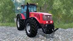 MTZ-3022ДЦ.1 Belarus for Farming Simulator 2015