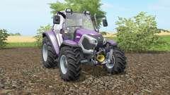 Lindner Lintrᶏç 90 for Farming Simulator 2017