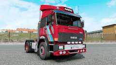 Iveco-Fiat 190-38 Turbo Speciaᶅ for Euro Truck Simulator 2