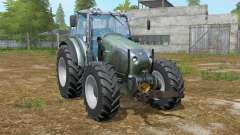 Lindner Geotrac 64〡74〡84〡94 for Farming Simulator 2017