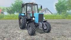 MTZ-82.1 Belarus MoreRealistic for Farming Simulator 2013