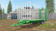Joskin Wago-Loadeɽ for Farming Simulator 2017