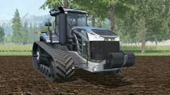 Challenger MT875E X-Editioꞑ for Farming Simulator 2015