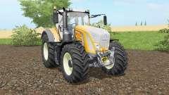 Fendt 930-939 Vario more colors for Farming Simulator 2017