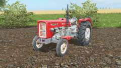Ursus C-360 light brilliant reᶁ for Farming Simulator 2017