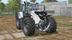 Fendt 1038-1050 Vario halogen lights for Farming Simulator 2017
