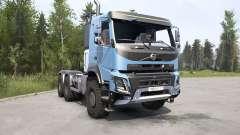 Volvo FMX 500 2013 for MudRunner