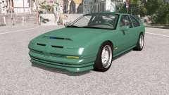 Ibishu 200BX GTz v1.1c for BeamNG Drive