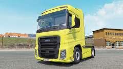 Ford F-Max confetti for Euro Truck Simulator 2