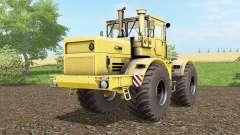 Kirovets K-700A and K-701 for Farming Simulator 2017