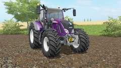 Fendt 716-735 Vario for Farming Simulator 2017