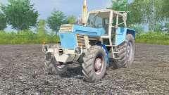 Zetor 12045 MoreRealistic for Farming Simulator 2013