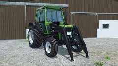 Deutz-Fahr D 6207 C for Farming Simulator 2013