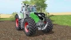 Fendt 1038-1050 Vario for Farming Simulator 2017