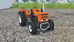 Renault 461 FL console for Farming Simulator 2013