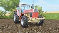 Zetor Crystaᶅ 12045 for Farming Simulator 2017