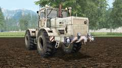 Kirovets K-701 rusty for Farming Simulator 2015