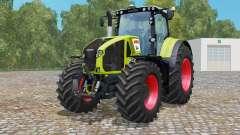 Claas Axion 950 rio grande for Farming Simulator 2015