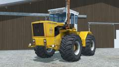 Raba-Steiger 250 MoreRealistic for Farming Simulator 2013