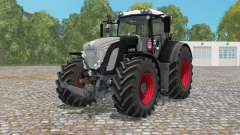 Fendt 936 Vario Black Beauty washable for Farming Simulator 2015