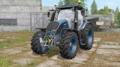Valtra N134〡N154〡N174 added two headlight for Farming Simulator 2017