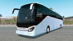 Setra S 519 HD 2014 for Euro Truck Simulator 2