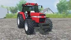 Case International 5130 Maxxum coral red for Farming Simulator 2013