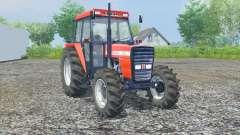 Ursus 5314 front loadeɽ for Farming Simulator 2013