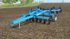 DMI Tiger-Two for Farming Simulator 2017